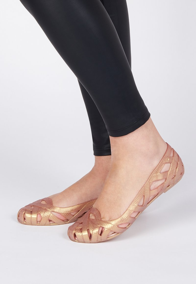 Melissa - Ballet pumps - pink