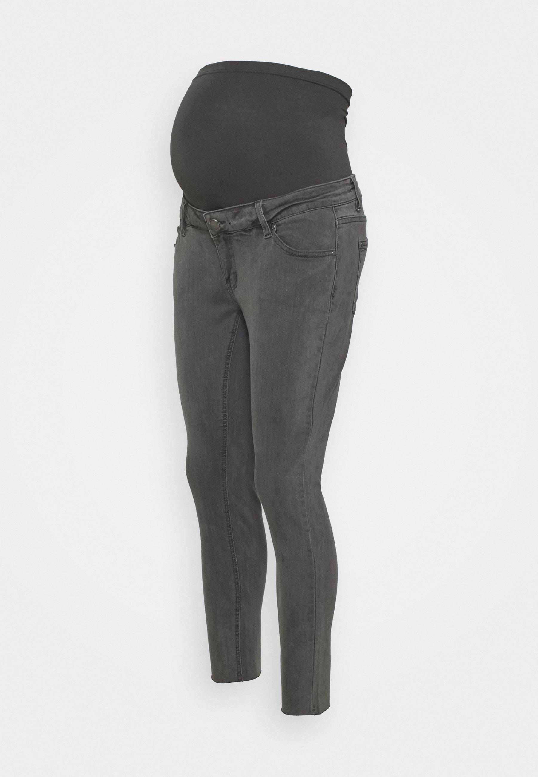 Women ANKLE GRAZER - Jeans Skinny Fit