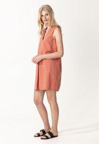 Indiska - ANYA - Day dress - pink - 2