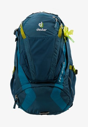TRANS ALPINE 28 - Backpack - arctic/petrol