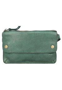 Harold's - SUBMARINE - Bum bag - grün - 2