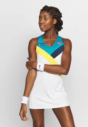 FONTAINE - Sports dress - off white