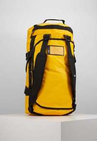 The North Face - BASE CAMP DUFFEL M UNISEX - Sportovní taška - summit gold/black - 6
