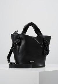 Repetto - RÉVERENCE - Handbag - noir - 0