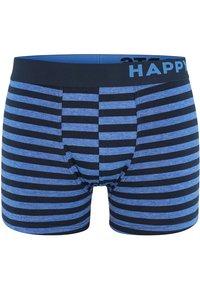 Happy Shorts - 2 PACK - Pants - stripes - 1