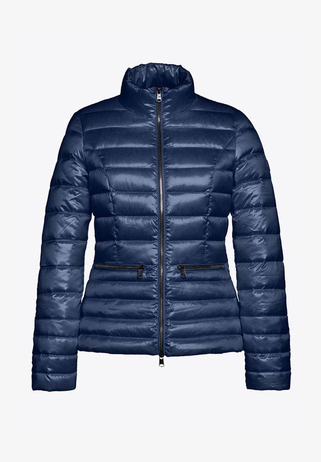 Winterjas - night blue