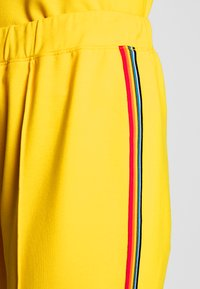 Bogner Fire + Ice - THEA - Spodnie treningowe - yellow - 4