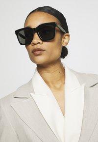 RETROSUPERFUTURE - AALTO  - Sunglasses - black - 3