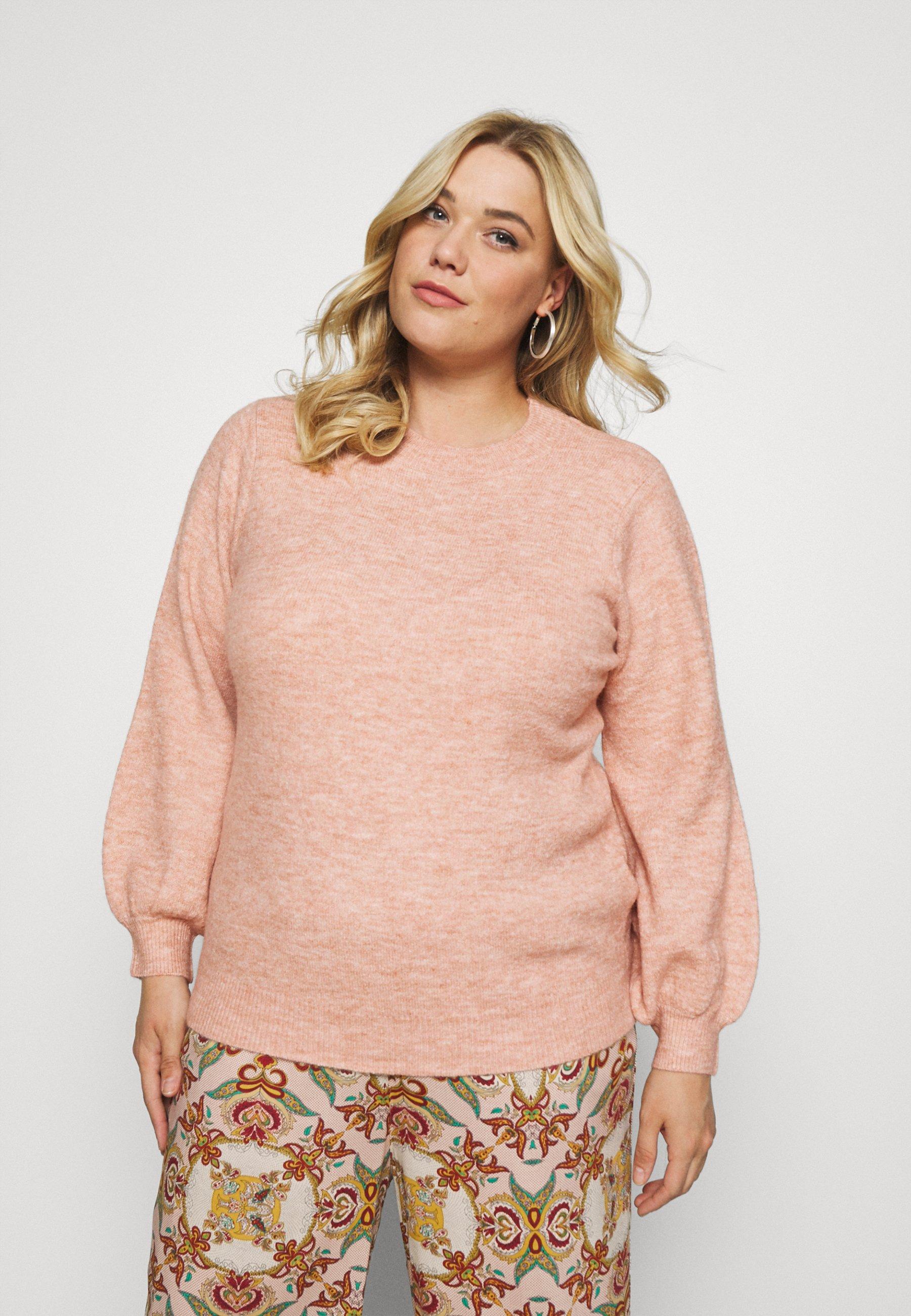 Femme PCPERLA - Pullover