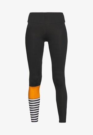 LEGGINGS SURF STYLE  - Legging - black
