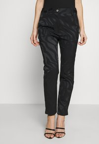 Just Cavalli - Trousers - black - 0