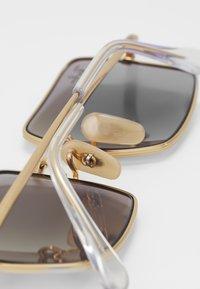 Ray-Ban - Sunglasses - shiny gold-coloured - 2