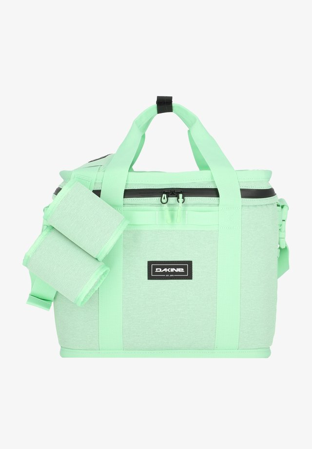 Shopping bag - dusty mint