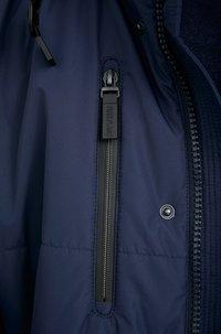 Finn Flare - Winter jacket - dark blue - 7