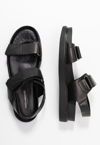 Vagabond - ERIN - Sandales - black - 3