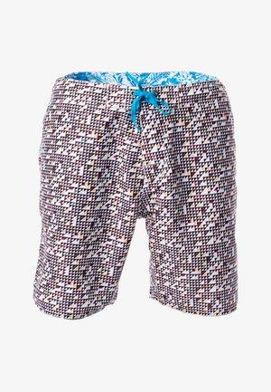ADRAGA  - Swimming shorts - black