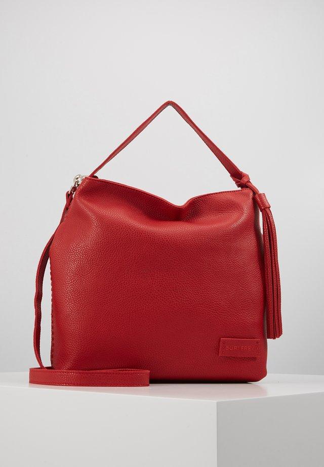 PENNY - Handbag - red