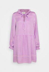 CECILIE copenhagen - Denní šaty - violette - 4
