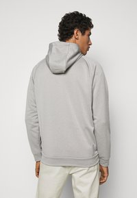 Polo Ralph Lauren - LONG SLEEVE - Zip-up hoodie - andover heather - 2