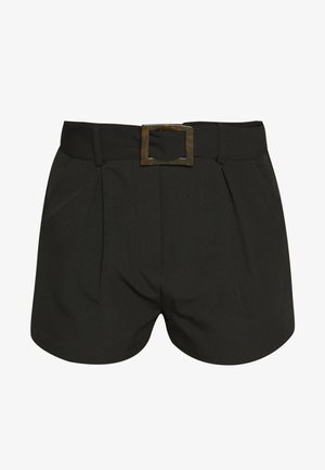 KELLY - Shorts - black