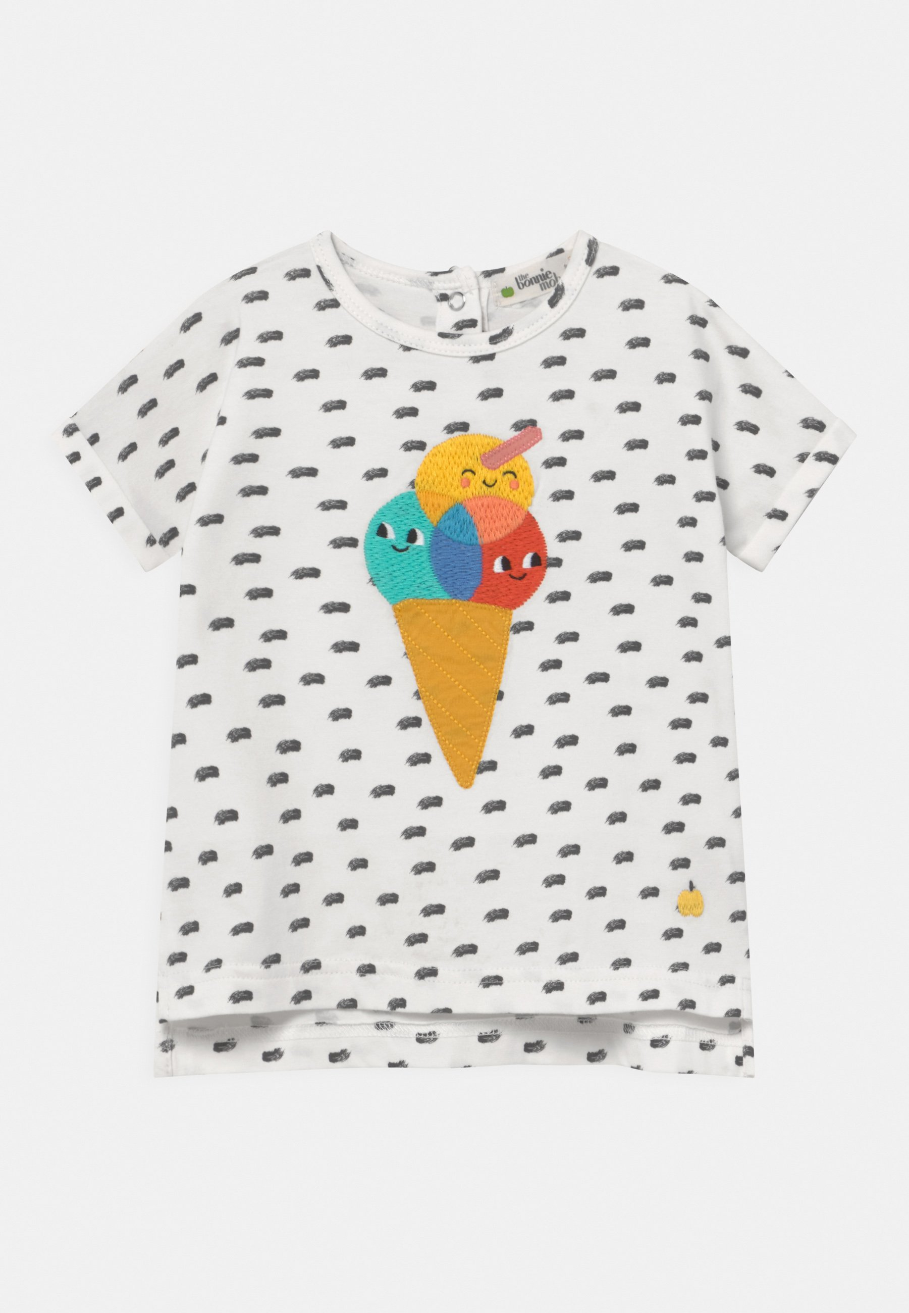 Kids DAVID UNISEX - Print T-shirt