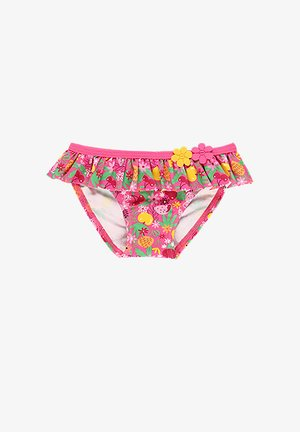 Bikini bottoms - print