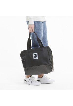 Sports bag - puma black