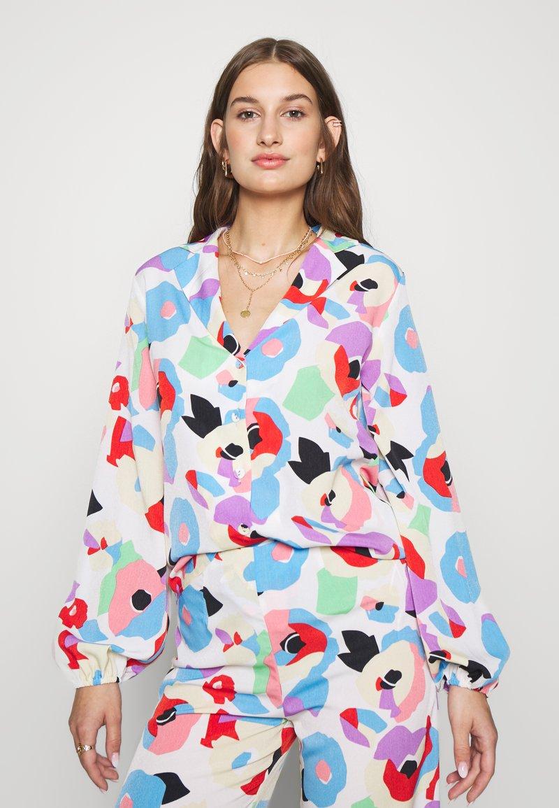 Never Fully Dressed - FREYA  - Bluser - multi coloured