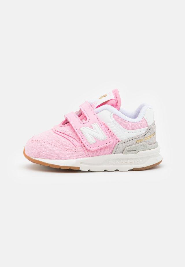 IZ997HHL - Baskets basses - pink
