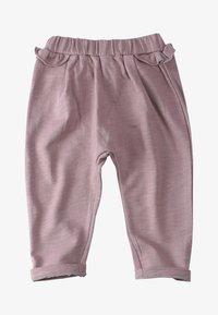 Cigit - Pantalon de survêtement - copper - 0