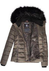 Navahoo - MIAMOR - Winter jacket - anthracite - 5