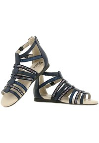 Bullboxer - Sandals - blue - 5