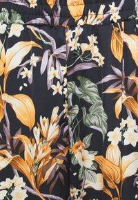 Anna Field Curvy - Bukse - multicolor/black - 2