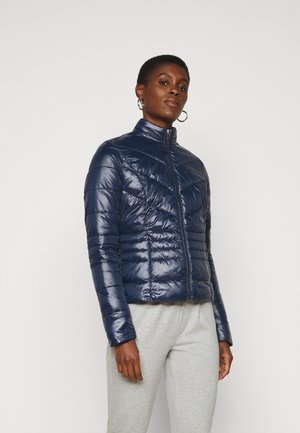 VMSORAYASIV SHORT JACKET - Light jacket - dark blue