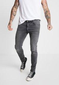 YOURTURN - Jeans Skinny Fit - grey denim - 0