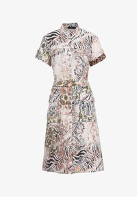 Ivko - PRINTED SAFARI - Day dress - white coffee - 5