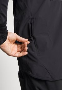 POC - GUARDIAN AIR JACKET - Windbreaker - uranium black - 3