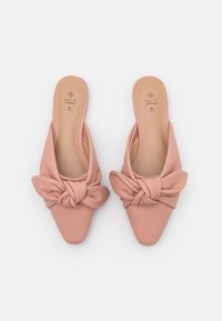 Call it Spring - ELSA - Mules - light pink - 5