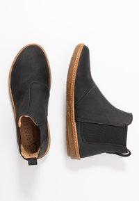 El Naturalista - CORAL - Ankelboots - pleasant black - 3