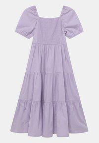 Lindex - DRESS ZITA - Maxi dress - light lilac - 1