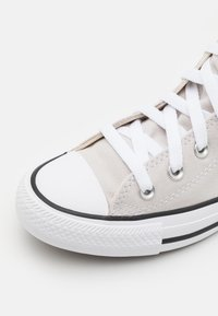 Converse - CHUCK TAYLOR ALL STAR COLOR UNISEX - High-top trainers - pale putty - 5