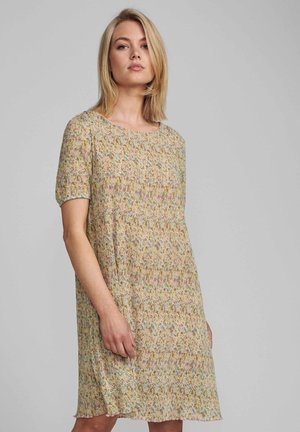 NUBEATHA - Day dress - pale mauve