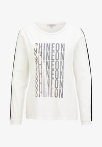 comma casual identity - Long sleeved top - off-white - 4