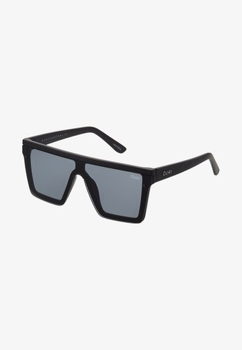 HINDSIGHT - Sunglasses - black