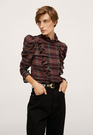 Košile - marron