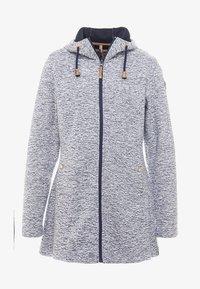 Icepeak - AURAY - Zip-up hoodie - dark blue - 6