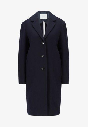 CALETO - Cappotto classico - open blue