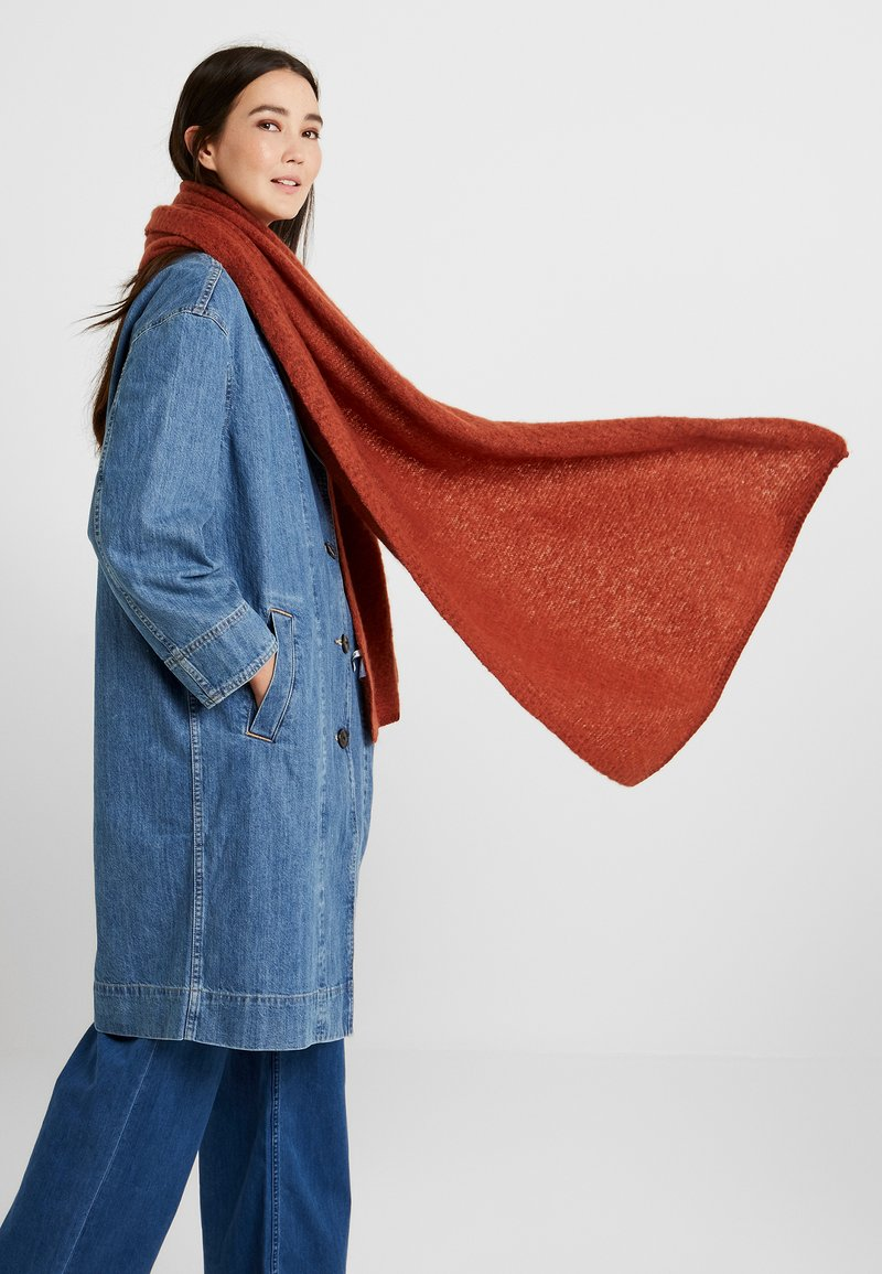 ONLY - ONLLIMA - Scarf - picante