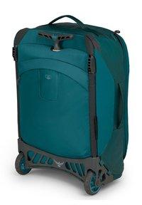 Osprey - Wheeled suitcase - westwind teal - 1