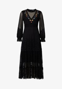 Desigual - PEKIN - Maxi dress - black - 5